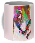 Out Off The Twilight Zone Coffee Mug