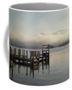 Out On The Lake Coffee Mug