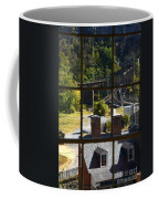 Out Our Window Coffee Mug