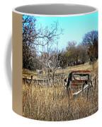 Out To Pasture 3 Coffee Mug