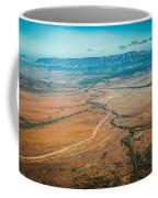Outback Flinders Ranges Coffee Mug