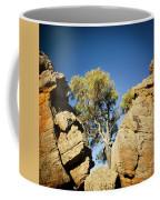 Outback Tree Coffee Mug