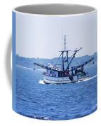 Outbound Coffee Mug