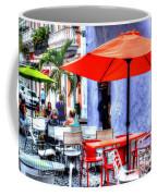 Dining Alfresco Coffee Mug