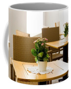 Outdoor Dining Tables Coffee Mug