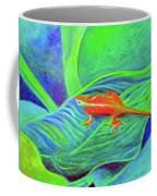 Outer Banks Gecko Coffee Mug