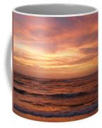 Outer Banks Sunset - Buxton - Hatteras Island Coffee Mug