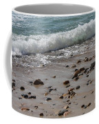 Outgoing Tide Coffee Mug