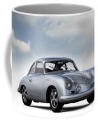 Outlaw 356 Coffee Mug