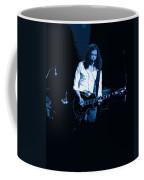 Outlaws #12 Art Blue 2 Coffee Mug