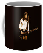 Outlaws #12 Art Colored Coffee Mug