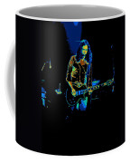 Outlaws #12 Art Psychedelic 2 Coffee Mug