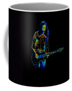 Outlaws #12 Art Psychedelic Coffee Mug