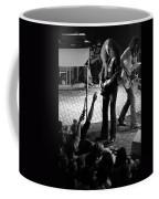 Outlaws #16 Coffee Mug
