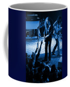 Outlaws #16 Blue Coffee Mug