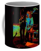 Outlaws #18 Art Cosmic Coffee Mug