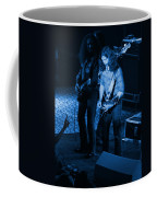 Outlaws #18 Blue Coffee Mug