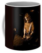 Outlaws #22 Colored Coffee Mug