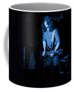 Outlaws #23 Blue Coffee Mug