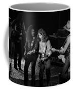 Outlaws #25 Coffee Mug