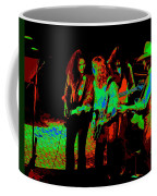 Outlaws #26 Crop 2 Art Cosmic Coffee Mug