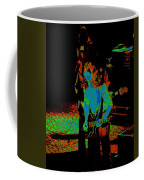 Outlaws #27 Art Psychedelic Coffee Mug