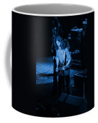 Outlaws #27 Blue Coffee Mug
