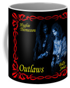 Outlaws Billy Jones And Hughie Thomasson Coffee Mug