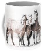 Outlaws Xi Coffee Mug