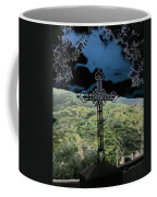 Outlook Cross Monterosso Coffee Mug