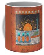 Outpost 1 Coffee Mug