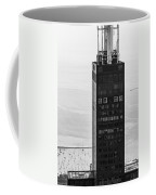 Outside Looking In - Willis Tower Chicago Coffee Mug