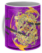 Outside The Box Coffee Mug by Tim Allen