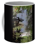 Outta The Woods Coffee Mug