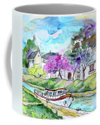 Ouzouer Sur Trezee In France 01 Coffee Mug