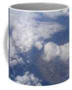 Over The Mountains Coffee Mug