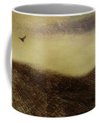 Over The Ridge Coffee Mug