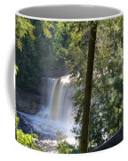 Over The Rim Coffee Mug