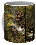 Over The River And Thru The Wood Coffee Mug