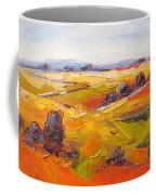 Overberg Autumn Coffee Mug