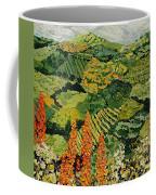 Overgrown Coffee Mug