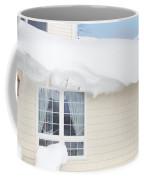 Overhang Coffee Mug
