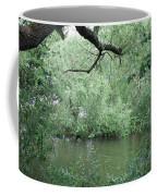 Overhanging Tree Coffee Mug