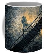 Overhead Bridge Coffee Mug