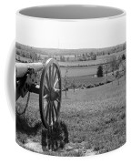 Overlooking Bilgerville Road Farm   Coffee Mug