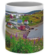 Overlooking Trinity-nl Coffee Mug
