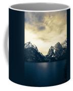 Overshadowing  Coffee Mug