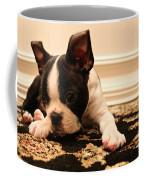 Overtired Coffee Mug