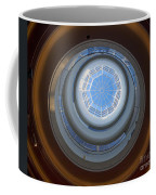 Overture Center Rotunda Coffee Mug