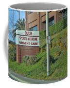 Owee Coffee Mug